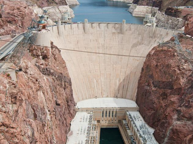 Hoover Dam Tours >> Hoover Dam Tour From Las Vegas