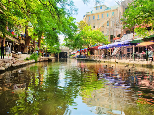 Houston To San Antonio >> 2 Day San Antonio Fredericksburg Austin Tour From Houston