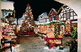 Christmas Holiday Tours & Vacation Packages - TakeTours