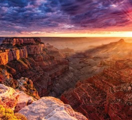 1 Day Tours to Grand Canyon from Las Vegas