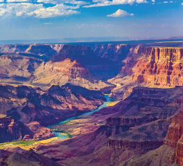 4+ Vacation Packages to Grand Canyon from San Francisco