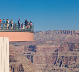2+ Vacation Packages to Grand Canyon from LA