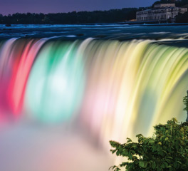 1-Day Tour to Niagara Falls