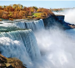 4+ Day Niagara Falls Vacation Packages