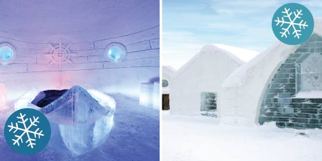 Winter Carnival Tours in Quebec