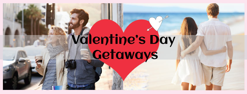 find tours vacations - Valentines Day Getaways