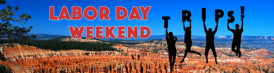 Labor day weekend trips 2016 taketours for Labor day weekend trips