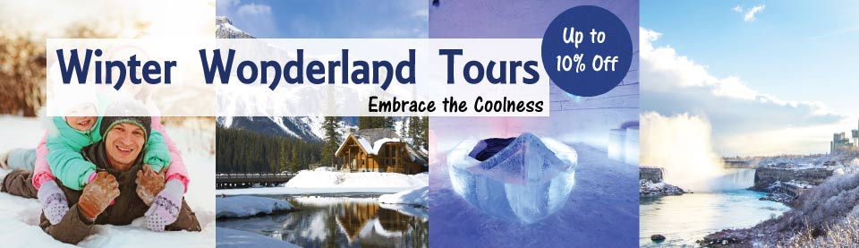 Winter Wonderland Tours