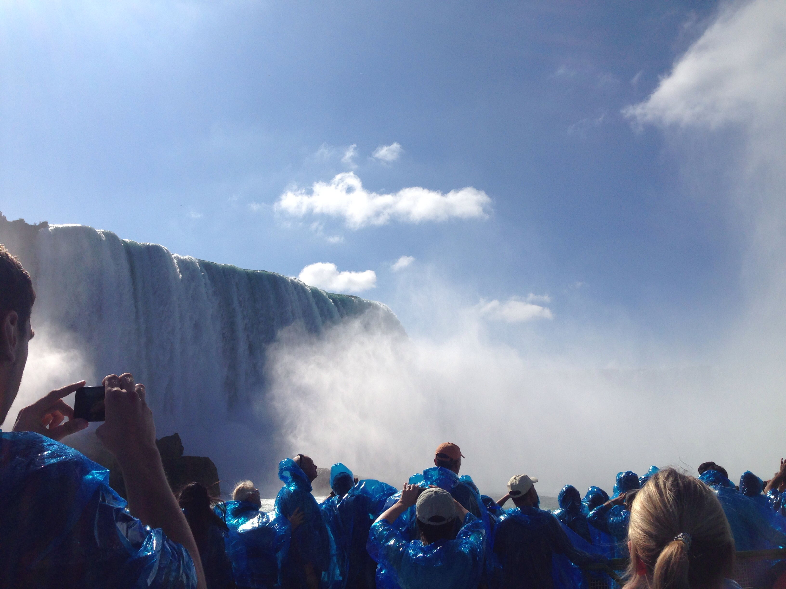 tours to niagara falls from new york city tourism essay Escape the bustle of new york city on a 2-day excursion to niagara falls  2- day niagara falls and shopping trip from new york city  review summary.