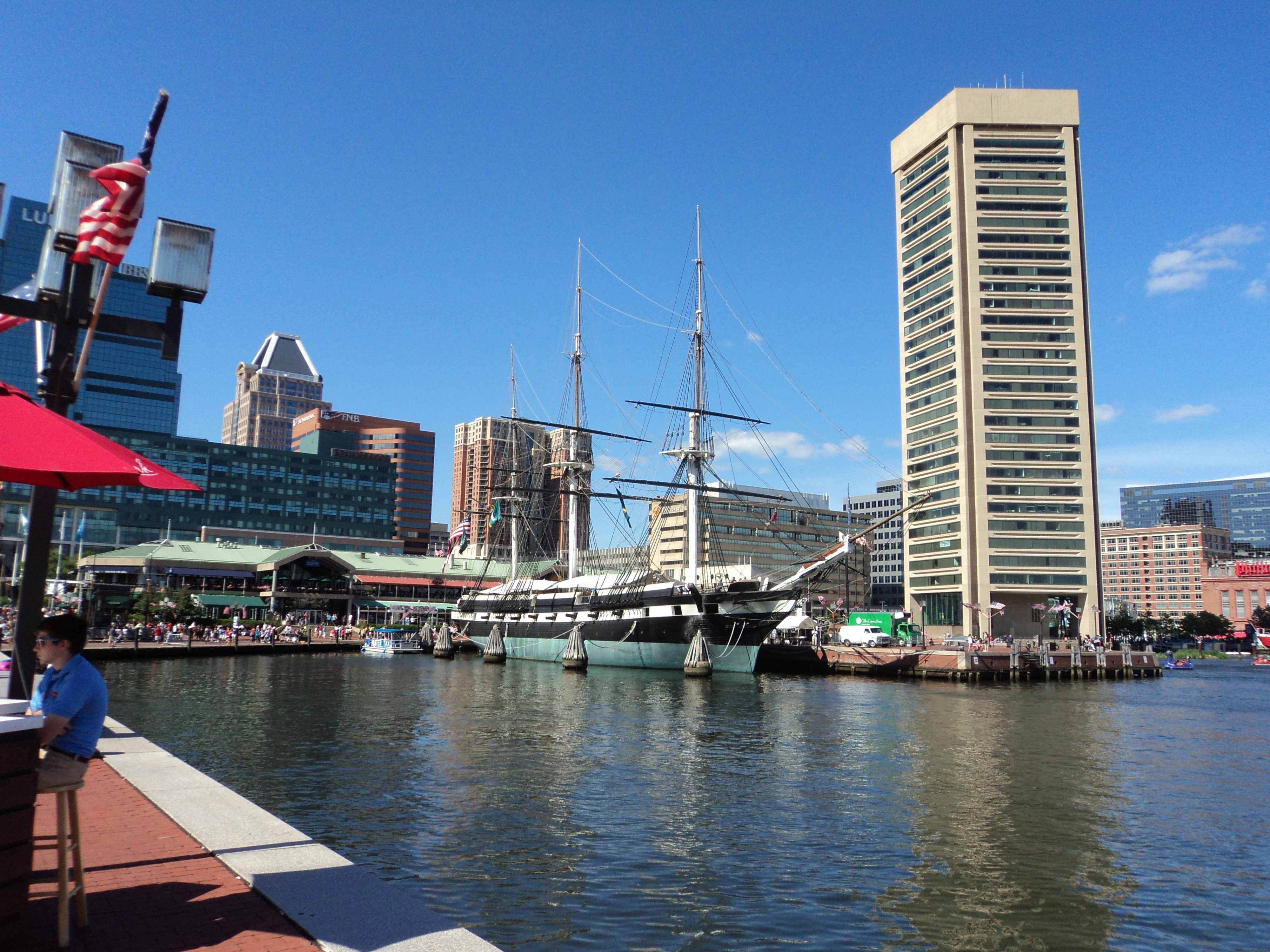 Bus Tours To New York City From Baltimore