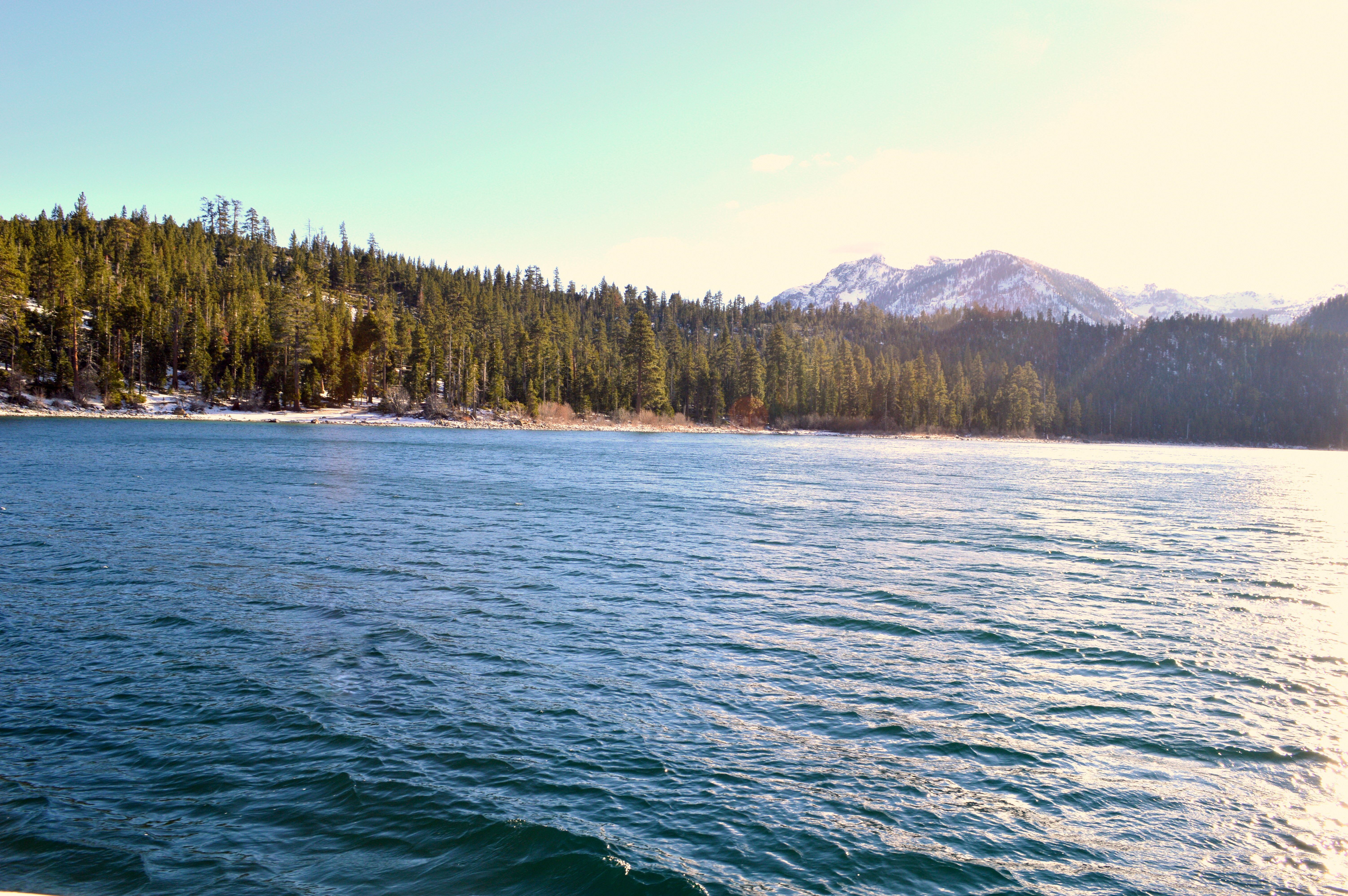 7 Day New Mexico Amp Lake Tahoe Tour From Phoenix