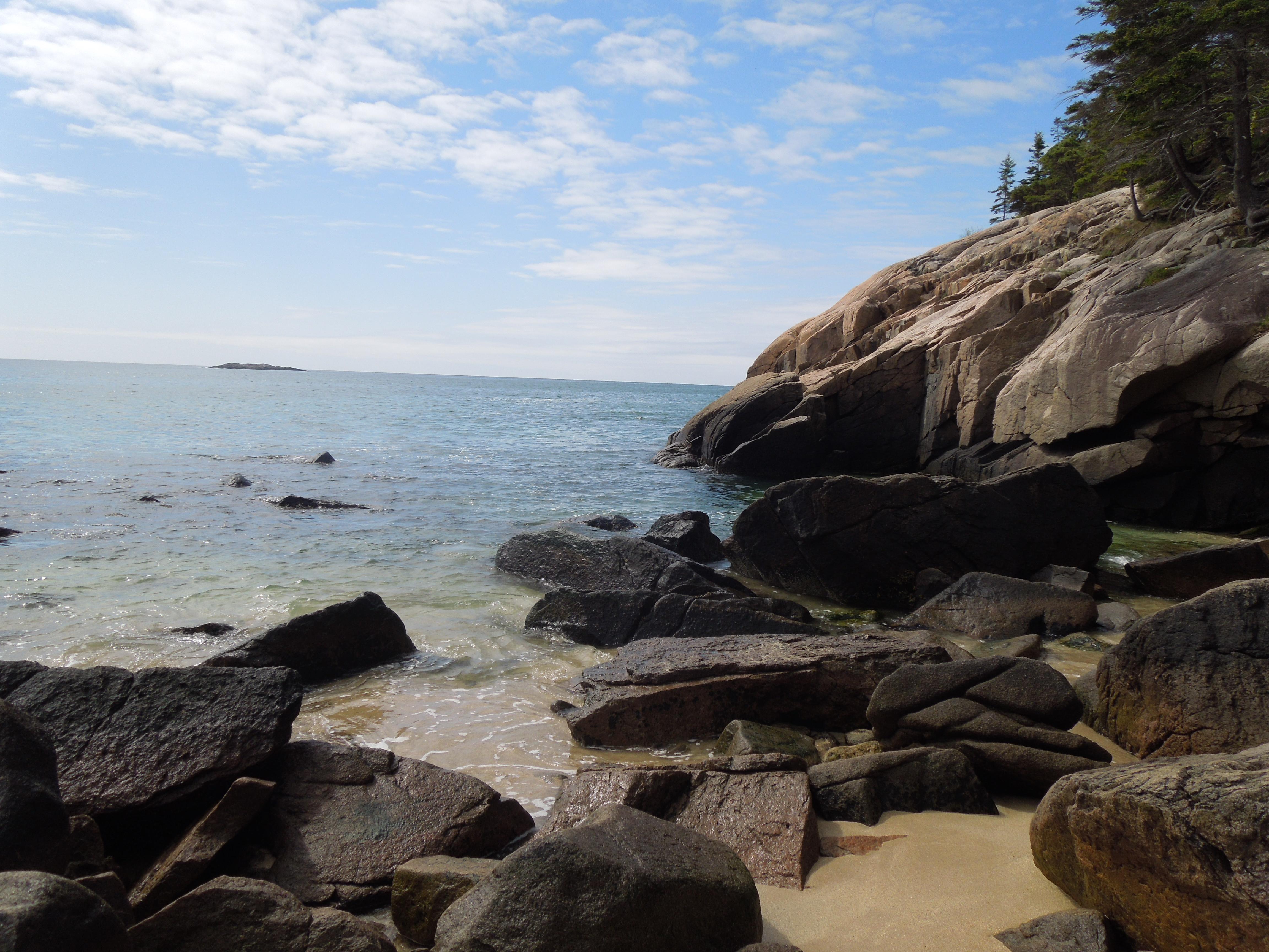 2 Day Maine Acadia National Park Tour From Boston