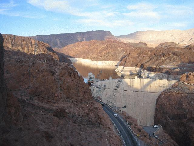 Hoover Dam Tour Company Of Las Vegas Offers Hoover Dam  Party Invitations Ideas