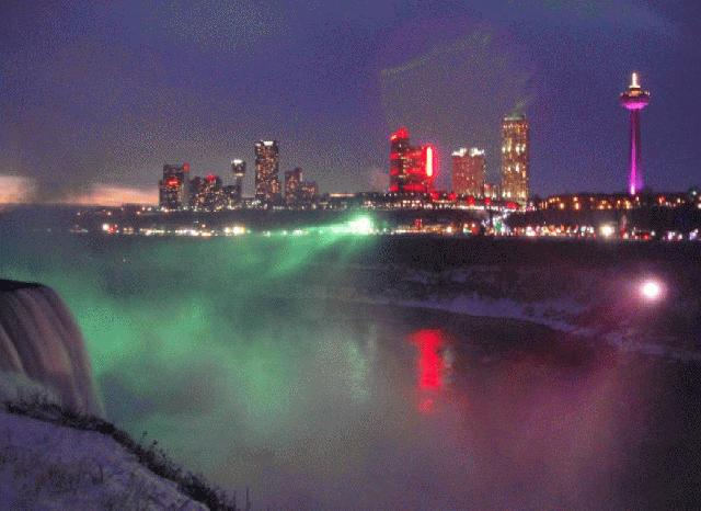 Bus Tours From Rochester Ny To Niagara Falls