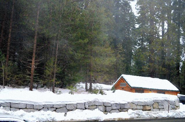 2 Day Yosemite Kings Canyon And Sequoia Nation Park Tour