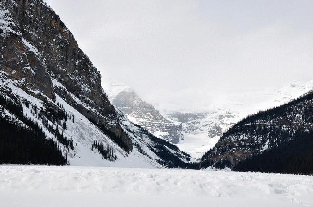 6 Day Vancouver Canadian Rockies And Hot Springs Tour From Vancouver Seattle Winter Tour