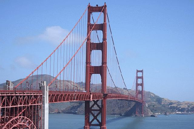 4th of July 3-Day San Francisco, Santa Barbara, Solvang and Monterey Tour
