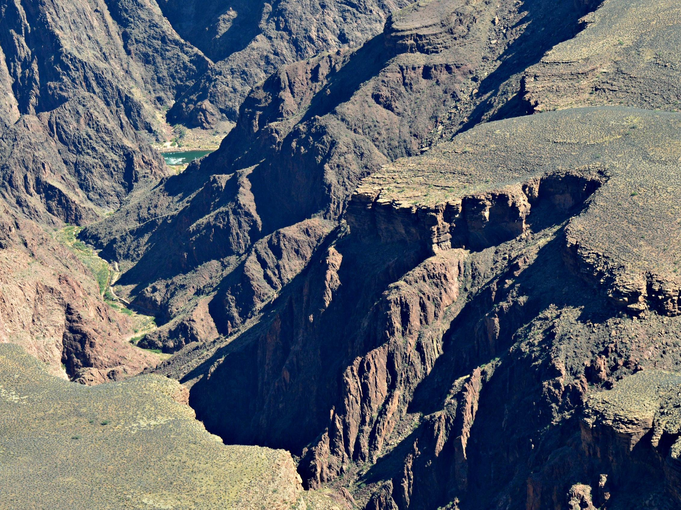 3-Day Las Vegas, Grand Canyon South Rim Tour from Los Angeles