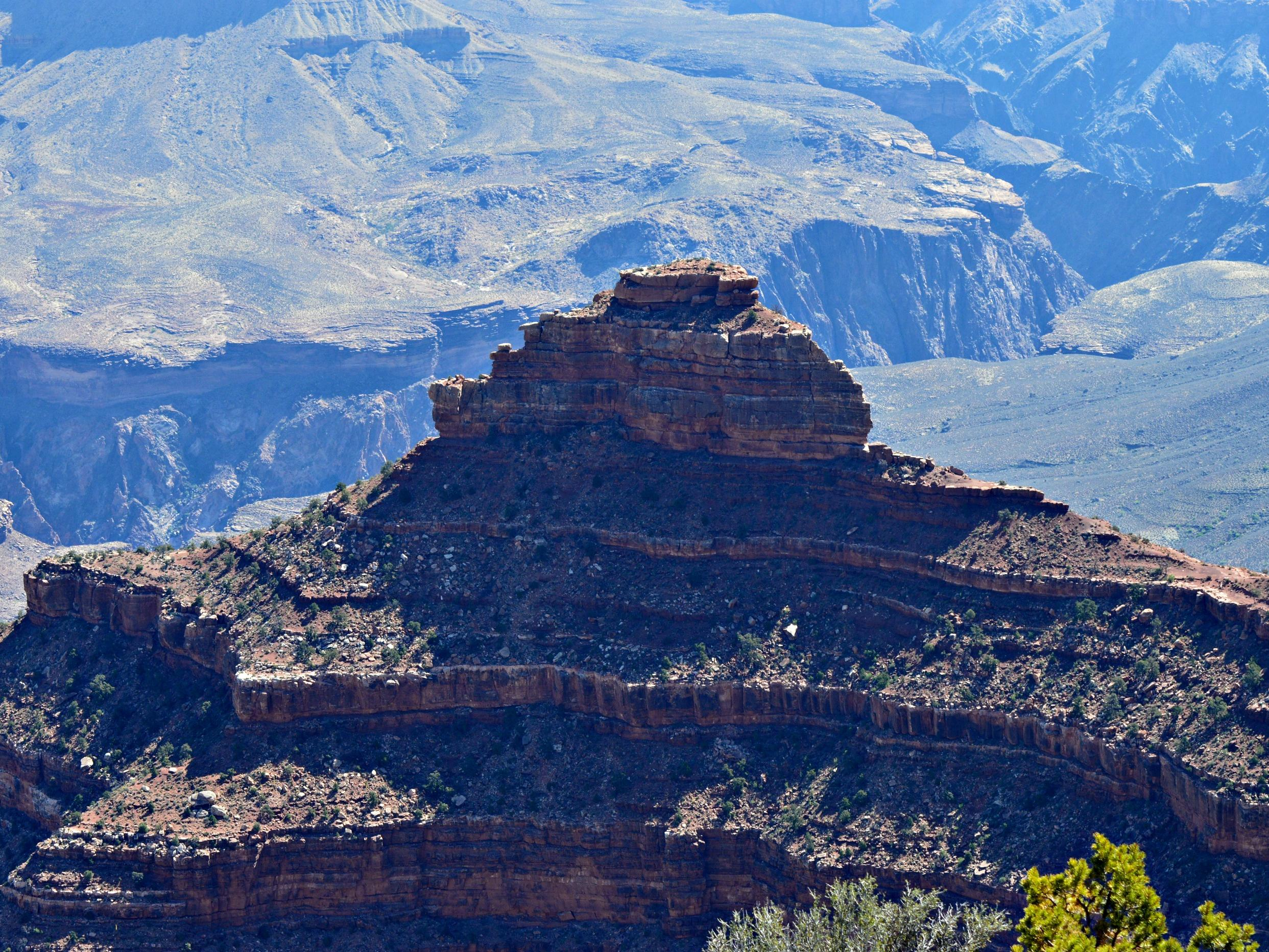 8 Day Grand Canyon San Francisco 17 Miles Scenic
