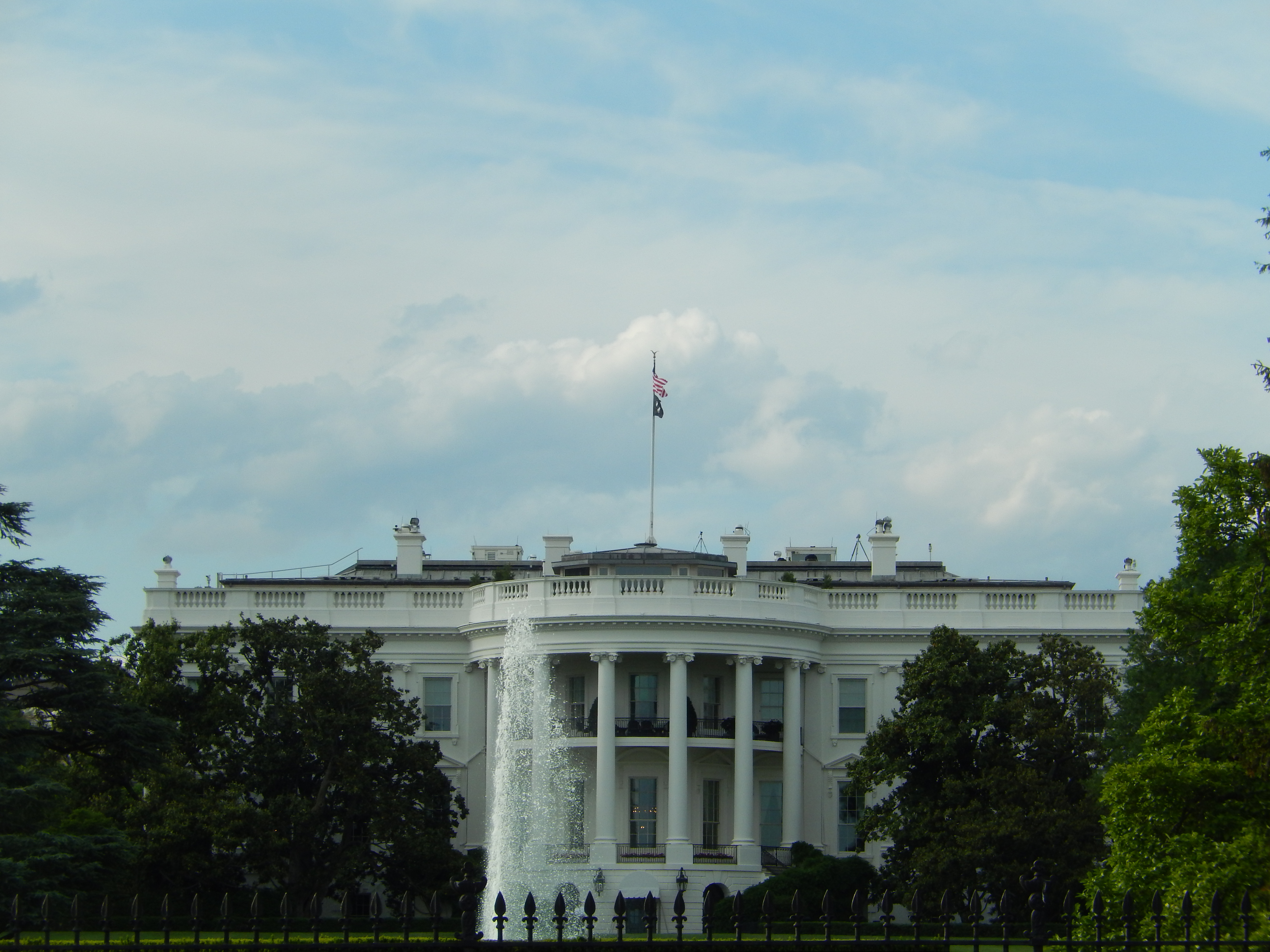 White House Tours For Canadians