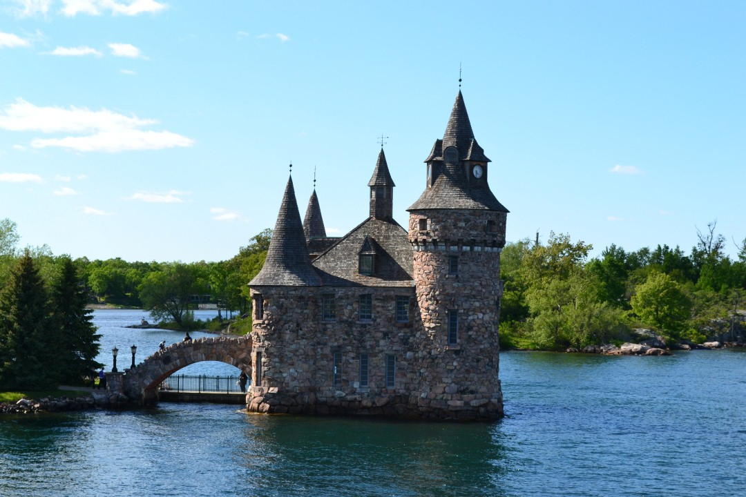 Thousand Islands New York Boat Tours