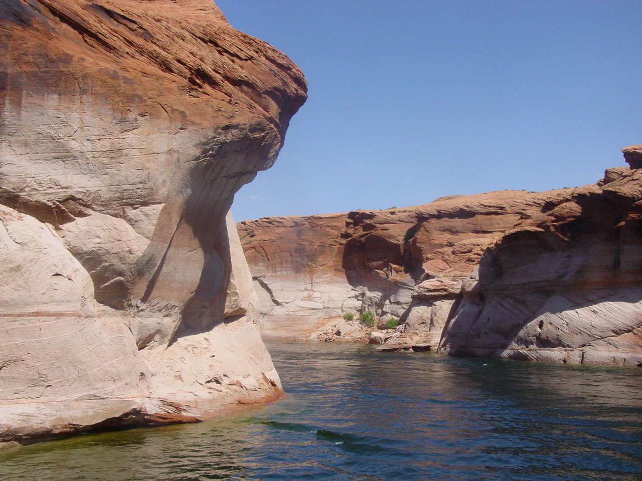 3 Day Lake Powell Zion Park Bryce Canyon Tour From Los