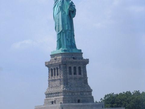 Statue Of Liberty Boat Tours Amp Vacation Packages From New