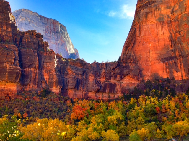 7 Day Camping Tour To Grand Canyon Zion Bryce Canyon
