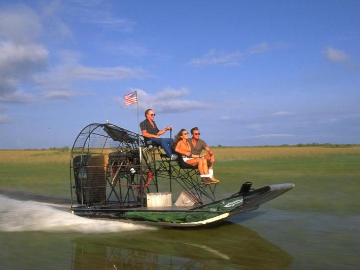 3 Day Miami Key West Everglades Safari Park Tour From Fort Lauderdale