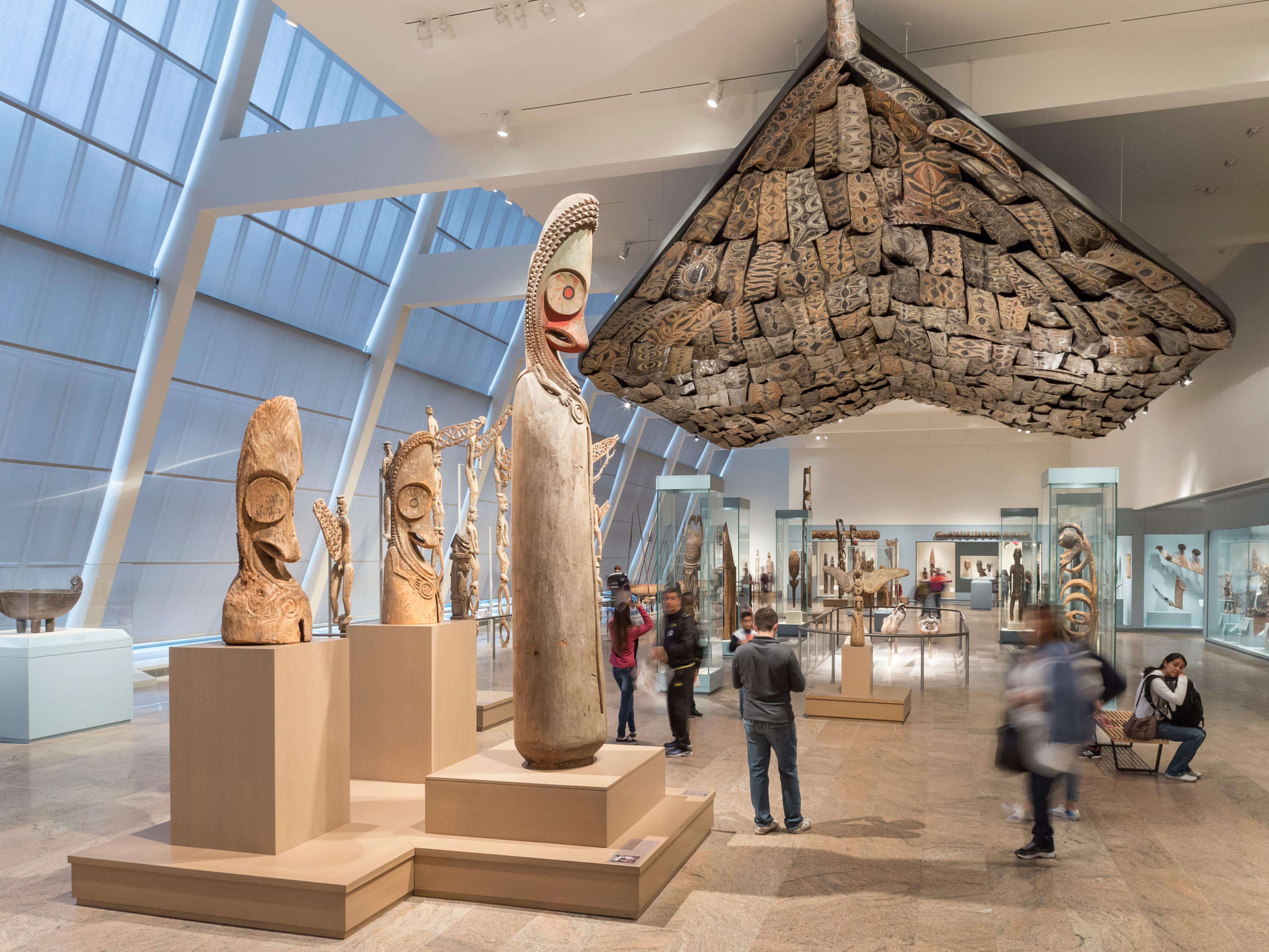 Private Tours Of The Metropolitan Museum