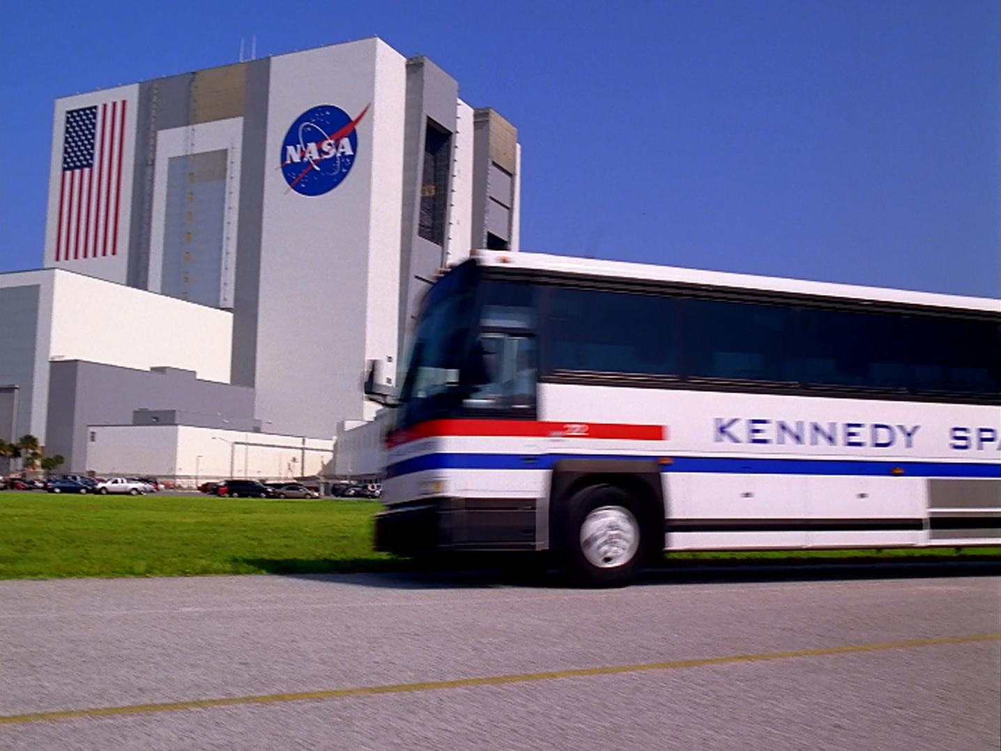 Day Kennedy Space Center Tour From Orlando - Cape canaveral tours