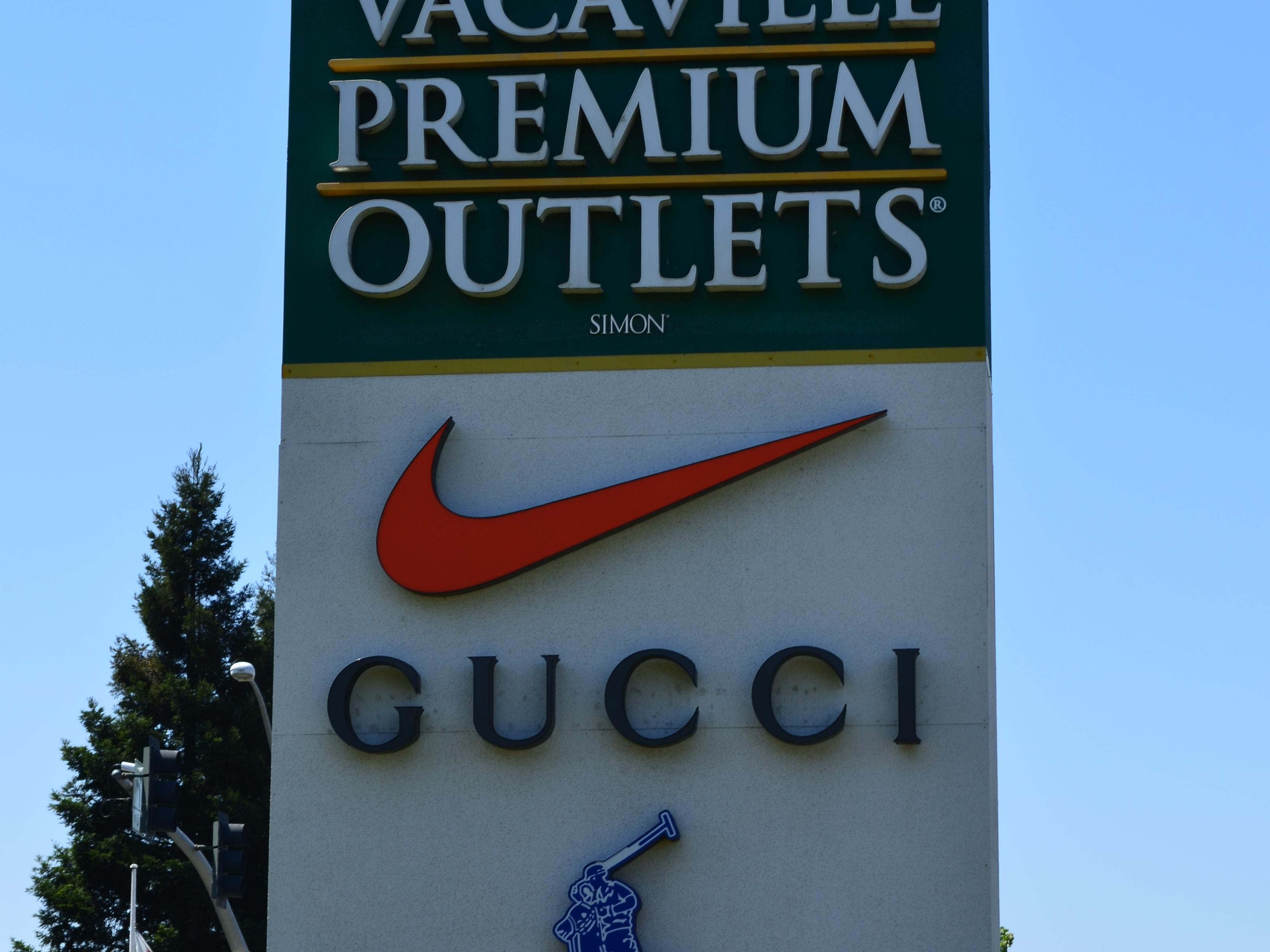 ec61001b733 1-Day Vacaville Premium Outlet Shopping and Napa Wine Tour from San ...