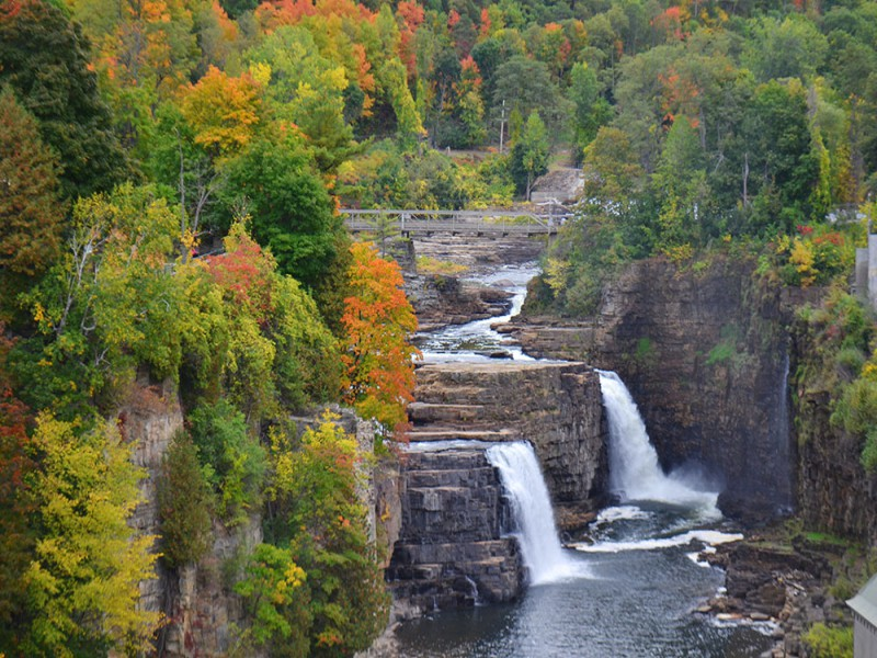 Reviews For 6 Day New England Fall Foliage Tour Vermont