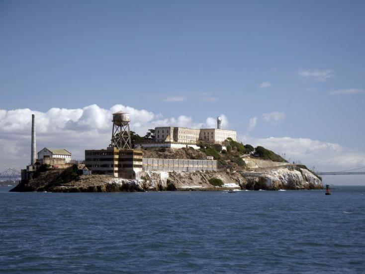 Alcatraz Tours Sightseeing Activities And Discount