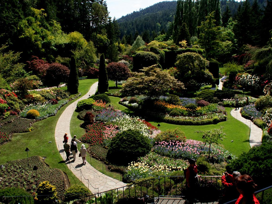 7 Day Vancouver Canadian Rockies Hot Springs Victoria And Whistler Tour From Vancouver