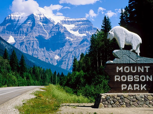 7 Day Banff National Park Jasper National Park And And Victoria From Vancouver With Airport Pickup