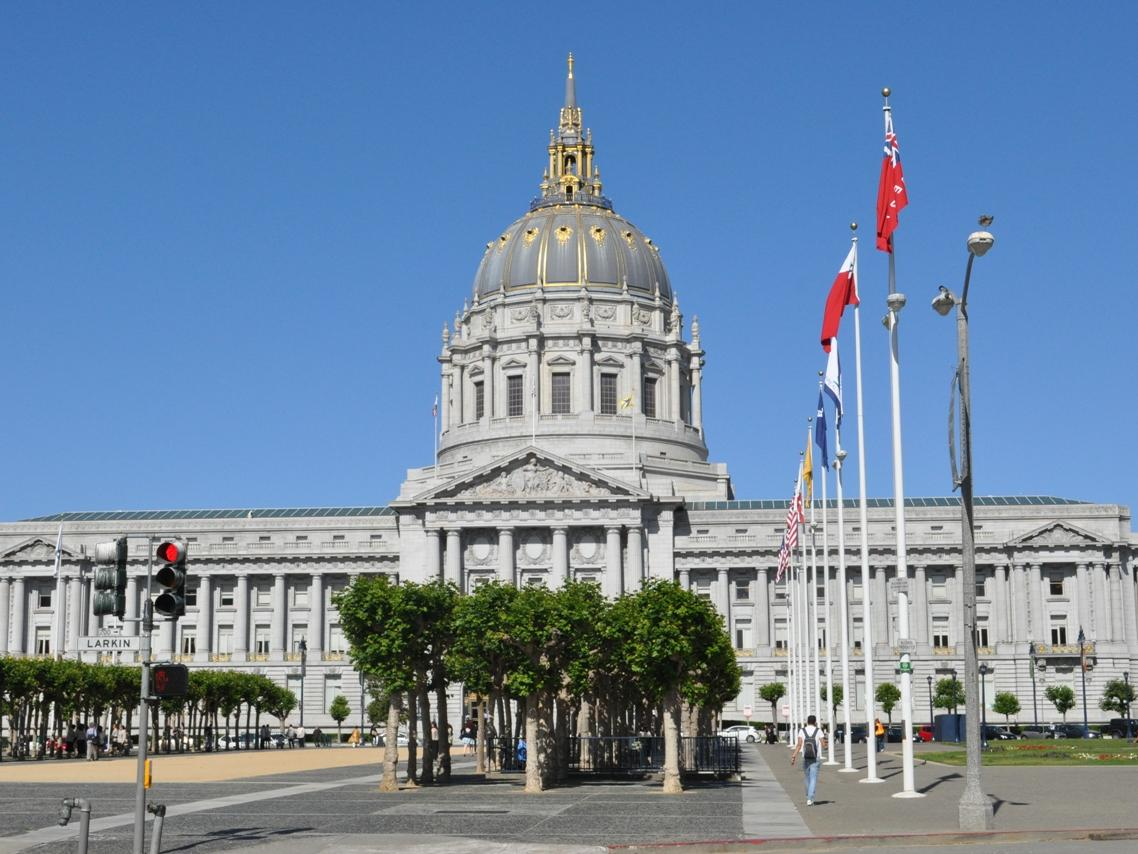 Reviews For 1 Day San Francisco City Fully Guided Tour