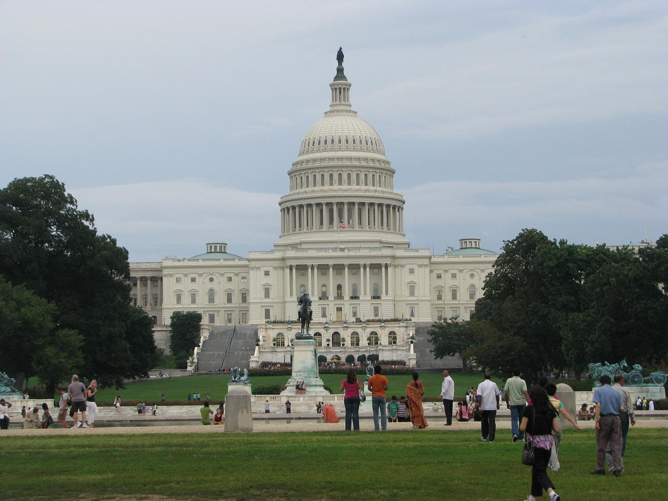 Private Tours Of The Us Capitol