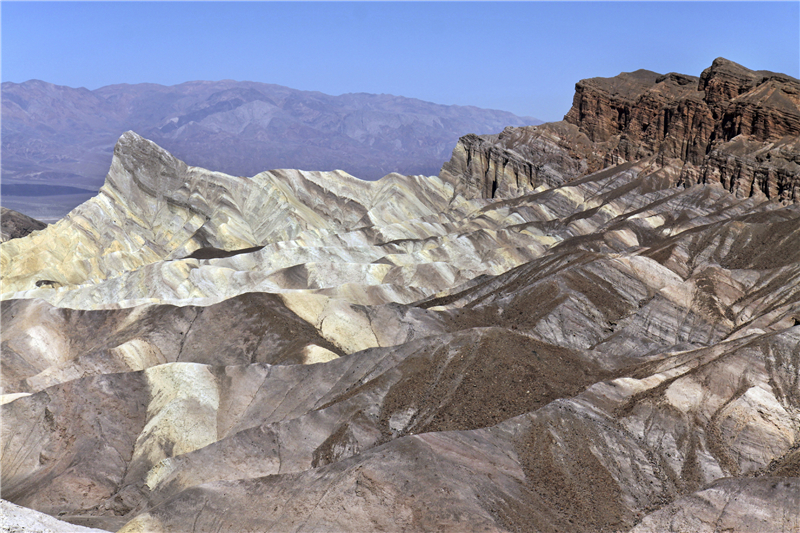 5-Day Yosemite, Sequoia, Kings Canyon, Grand Canyon, Death Valley Tour from  San Francisco