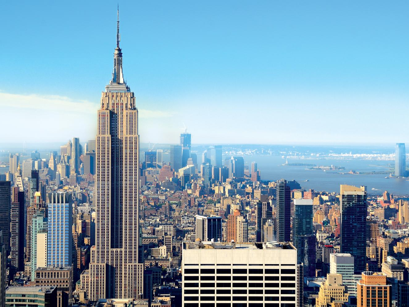empire state building tickets in nyc. Black Bedroom Furniture Sets. Home Design Ideas