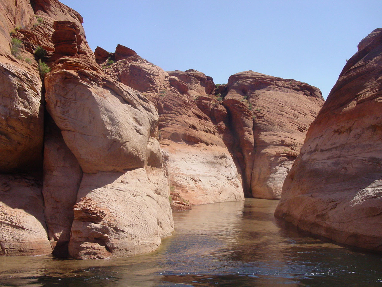 3 Day Lake Powell Bryce Canyon Zion Tour From Los Angeles