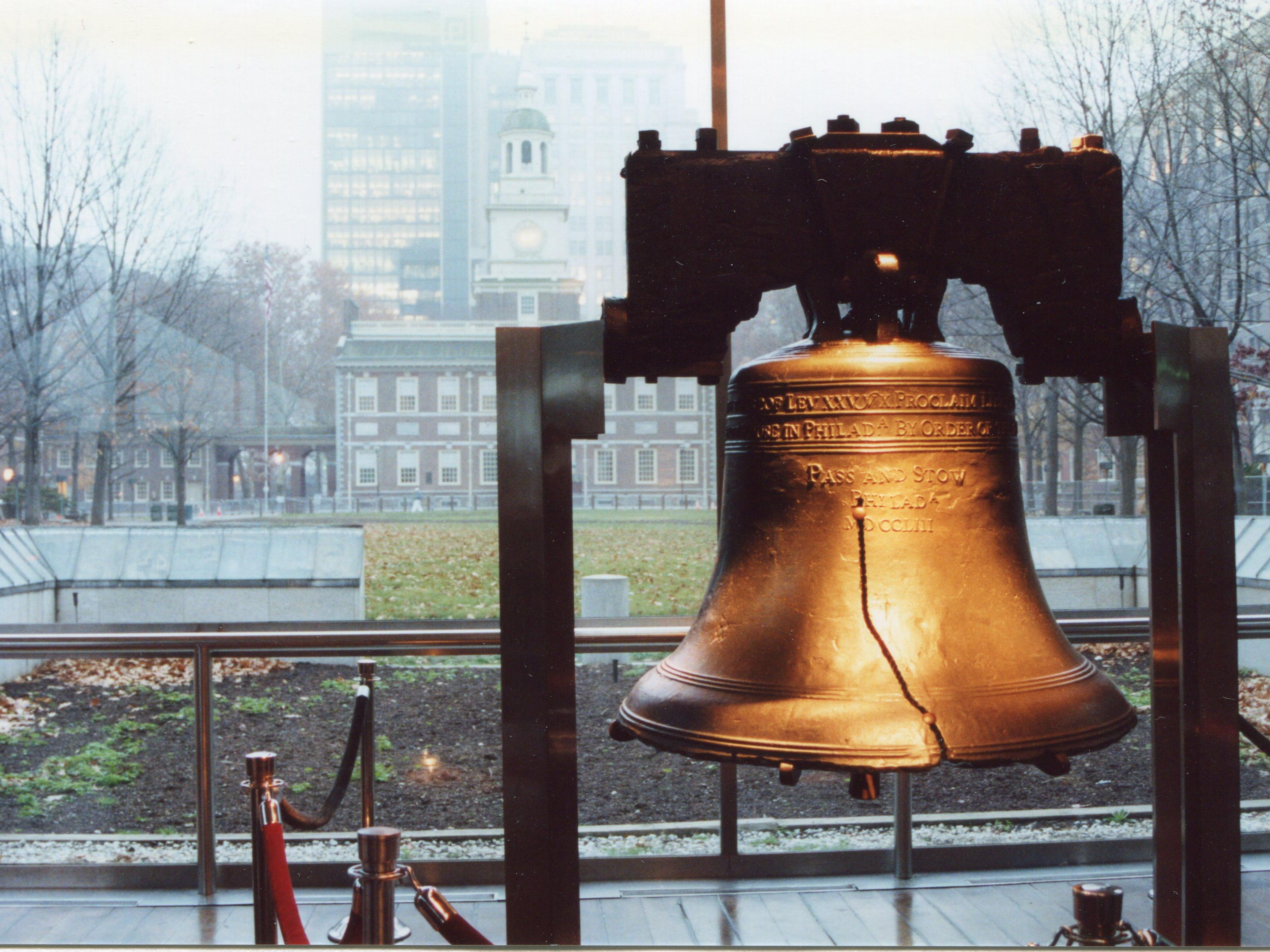 7 day east coast classic tour from new york philadelphia liberty bell biocorpaavc Images