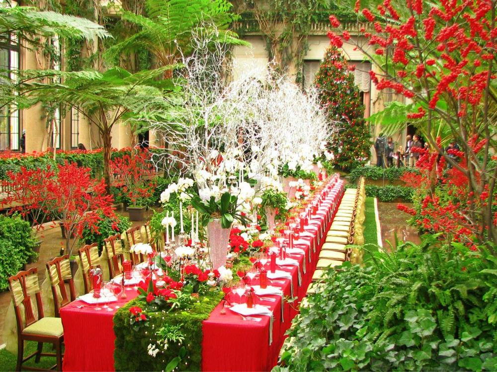 2 Day Longwood Gardens Koziars Christmas Village Tour