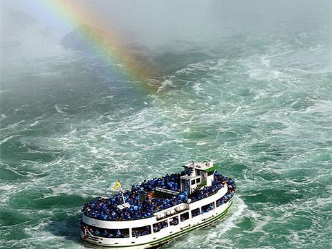 best dating niagara falls tour from nyc