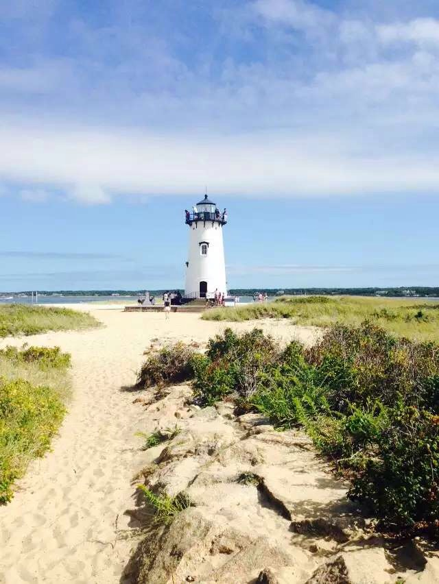 Marthas Vineyard Tours and Vacation Packages: Island Ferry ...