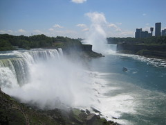 Niagara Falls Guided Tours From New Jersey