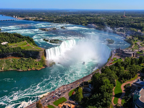 reviews for 1 day niagara falls bus tour from new york. Black Bedroom Furniture Sets. Home Design Ideas