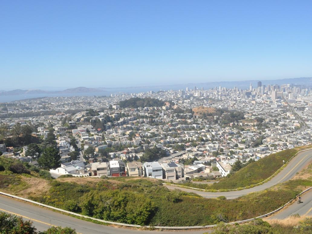 4 Day San Francisco 17 Miles Scenic Drive Tour From Los