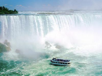 2 Day Niagara Falls Overnight In Scenic Hotel Tour From