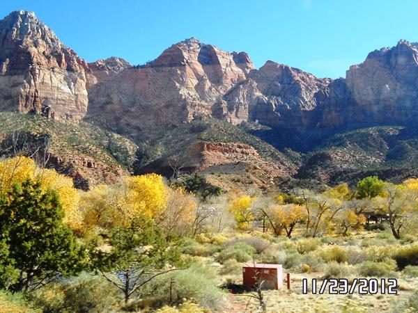 Image result for Zion Tours Should Start In Vegas